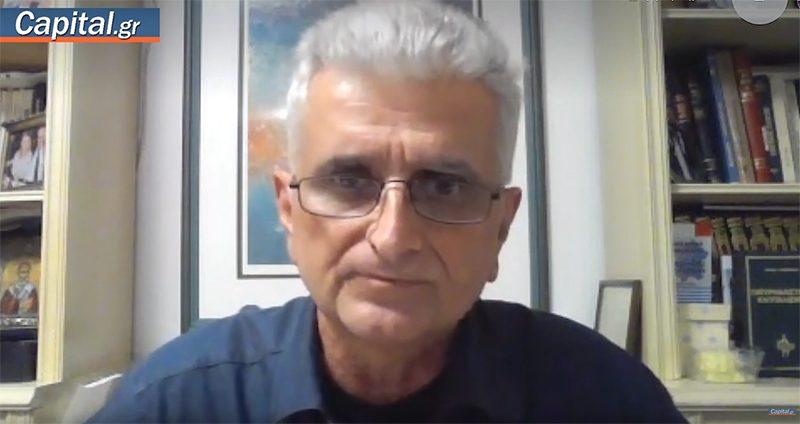 Ν. Κογιουμτσής στο Capital TV: Το εμπόριο θα απορροφήσει ένα μέρος από την ακρίβεια