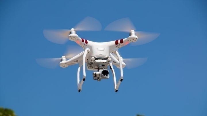 Καινοτομία: Με drones η μεταφορά φαρμάκων στα Τρίκαλα!