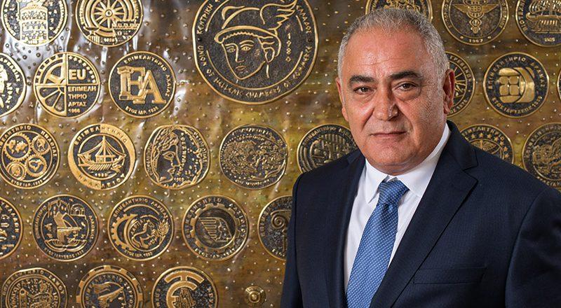 Γ. Χατζηθεοδοσίου στον ρ/σ «Αθήνα 9.84»: Σημαντικά αλλά όχι αρκετά τα μέτρα που ανακοίνωσε ο πρωθυπουργός